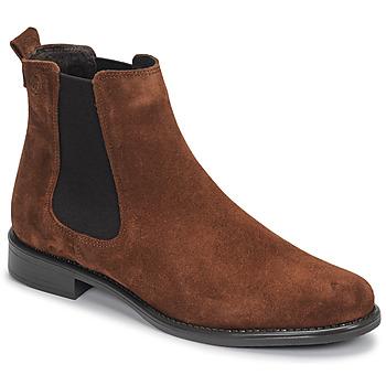 鞋子 女士 短筒靴 Betty London NORA 棕色