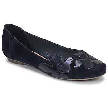 鞋子 女士 平底鞋 Betty London ERUNE 海蓝色