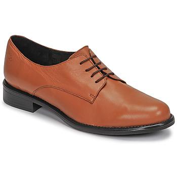 鞋子 女士 德比 Betty London CAXO 棕色