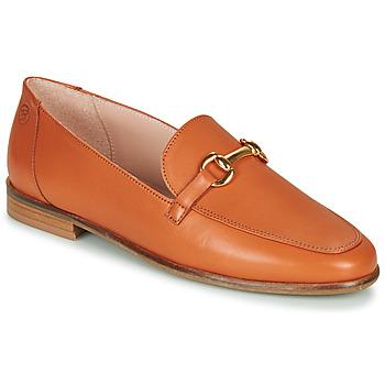 鞋子 女士 皮便鞋 Betty London MIELA 驼色