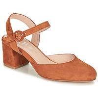 鞋子 女士 高跟鞋 Betty London MALINE 驼色