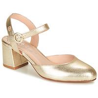 鞋子 女士 高跟鞋 Betty London MALINE 银灰色