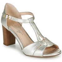 鞋子 女士 凉鞋 Betty London MATINA 银灰色