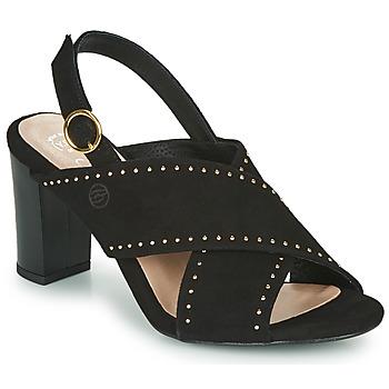 鞋子 女士 凉鞋 Betty London MADINE 黑色