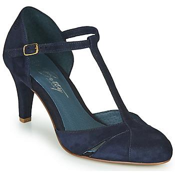 鞋子 女士 高跟鞋 Betty London MANDETTE 海蓝色