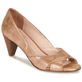 鞋子 女士 高跟鞋 Betty London MIRETTE 金色