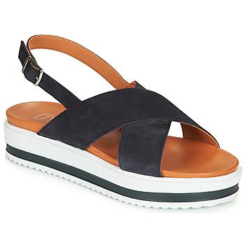 鞋子 女士 凉鞋 Betty London MAFI 海蓝色