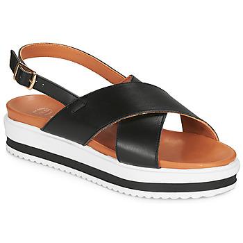 鞋子 女士 凉鞋 Betty London MAFI 黑色