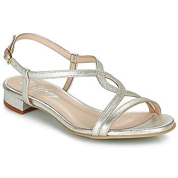 鞋子 女士 凉鞋 Betty London MATISSO 银灰色