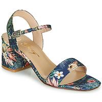鞋子 女士 凉鞋 Betty London MAKITA 海蓝色