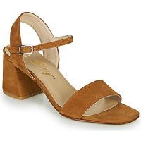 鞋子 女士 凉鞋 Betty London MAKITA 棕色