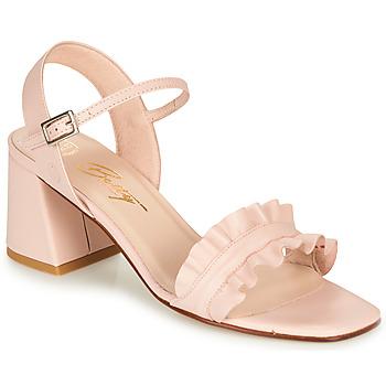 鞋子 女士 凉鞋 Betty London MARIKA 玫瑰色