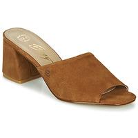 鞋子 女士 休闲凉拖/沙滩鞋 Betty London MELIDA 棕色