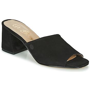 鞋子 女士 休闲凉拖/沙滩鞋 Betty London MELIDA 黑色