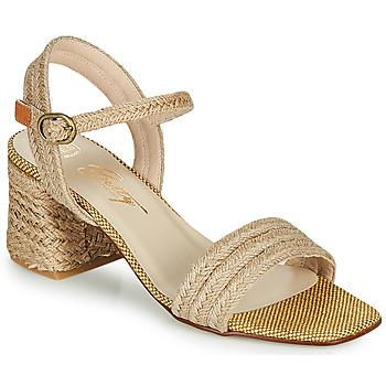 鞋子 女士 凉鞋 Betty London MILLO 米色