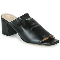 鞋子 女士 休闲凉拖/沙滩鞋 Betty London MIRTO 黑色
