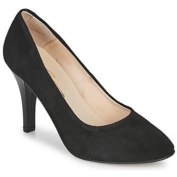 鞋子 女士 高跟鞋 Betty London MONDA 黑色