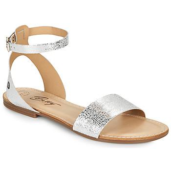鞋子 女士 凉鞋 Betty London GIMY 银灰色