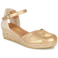 鞋子 女士 凉鞋 Betty London INONO 金色