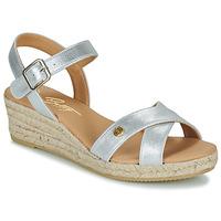 鞋子 女士 凉鞋 Betty London GIORGIA 银灰色