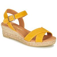 鞋子 女士 凉鞋 Betty London GIORGIA 黄色
