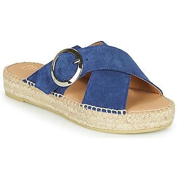 鞋子 女士 休闲凉拖/沙滩鞋 Betty London MARIZETTE 海蓝色
