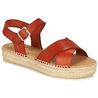 鞋子 女士 凉鞋 Betty London MIZOU 棕色