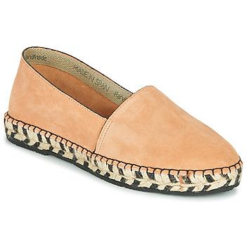 鞋子 女士 帆布便鞋 Betty London MARILA 棕色