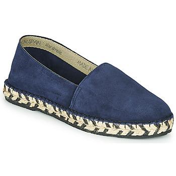 鞋子 女士 帆布便鞋 Betty London MARILA 海蓝色