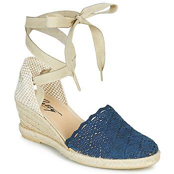 鞋子 女士 凉鞋 Betty London MARISSI 海蓝色