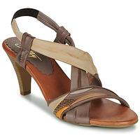鞋子 女士 凉鞋 Betty London POULOI 驼色