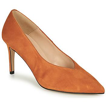 鞋子 女士 高跟鞋 Betty London MINATTE 棕色