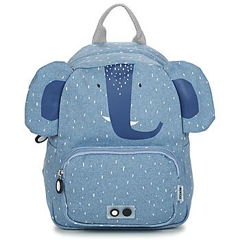 包 儿童 双肩包 TRIXIE MISTER ELEPHANT 蓝色