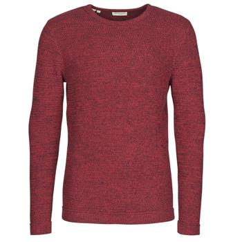 衣服 男士 羊毛衫 Selected 思莱德 SLHVICTOR 红色