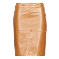 衣服 女士 半身裙 Betty London MILDA 棕色