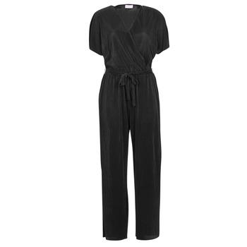 衣服 女士 连体衣/连体裤 Moony Mood CLOKES 黑色