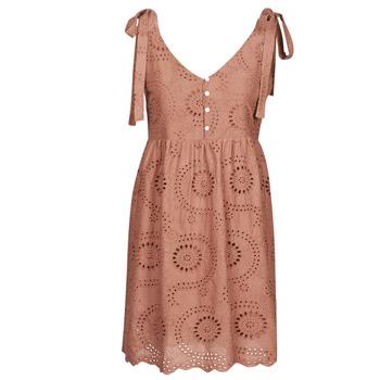 衣服 女士 短裙 Betty London MOLINE 玫瑰色