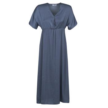 衣服 女士 长裙 Betty London MOUDA 海蓝色
