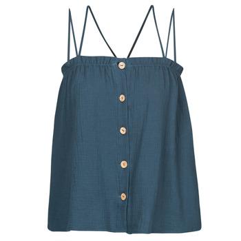 衣服 女士 女士上衣/罩衫 Betty London MOUDANE 海蓝色