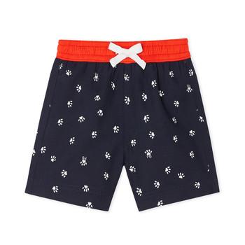 衣服 男孩 男士泳裤 Petit Bateau 小帆船 FEROE 多彩
