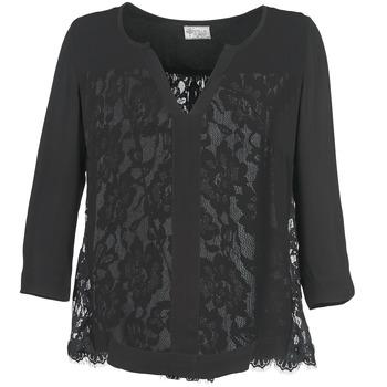 衣服 女士 女士上衣/罩衫 Stella Forest STIRPIA 黑色