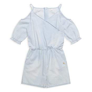 衣服 女孩 连体衣/连体裤 Esprit 埃斯普利 FRANCESCO 蓝色