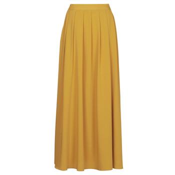 衣服 女士 半身裙 Betty London  黄色