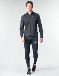 衣服 男士 紧身裤 Nike 耐克 M NP TGHT 黑色 / 白色