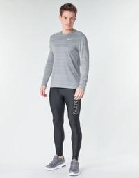 衣服 男士 紧身裤 Nike 耐克 M NK RUN MOBILITY TIGH GX FF 黑色