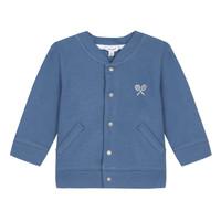 衣服 男孩 羊毛开衫 伊莎堡 NOLA 蓝色