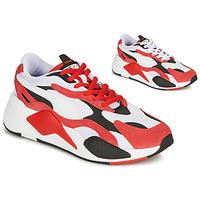 鞋子 球鞋基本款 Puma 彪马 RS-X3 红色 / 白色