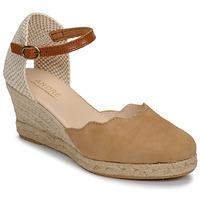 鞋子 女士 凉鞋 André BABI 灰褐色