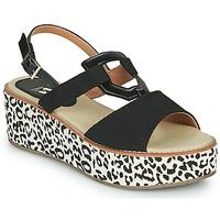 鞋子 女士 凉鞋 Vanessa Wu MIGLOS 黑色