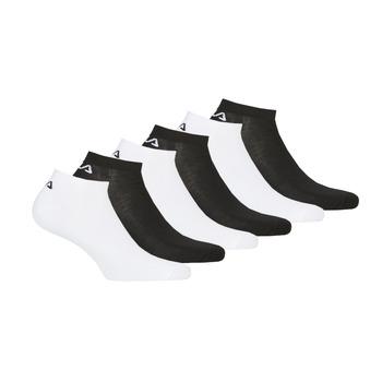 配件 男士   运动袜 Fila Pack de 12 白色